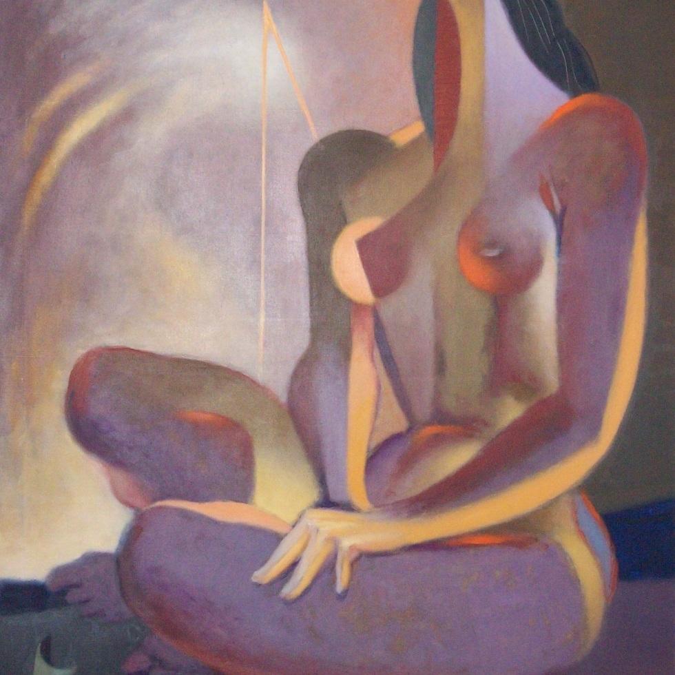 Mujer Nahual
