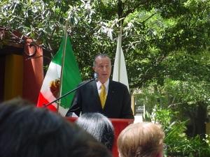 Fonoteca nacional Mexico