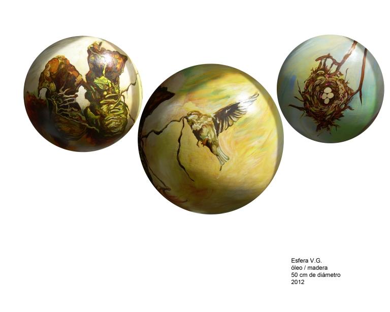 Esfera V.G