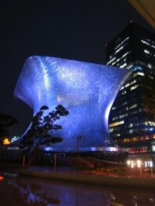 Museo Soumaya, Mariana Torres ov7, Ariadne Díaz