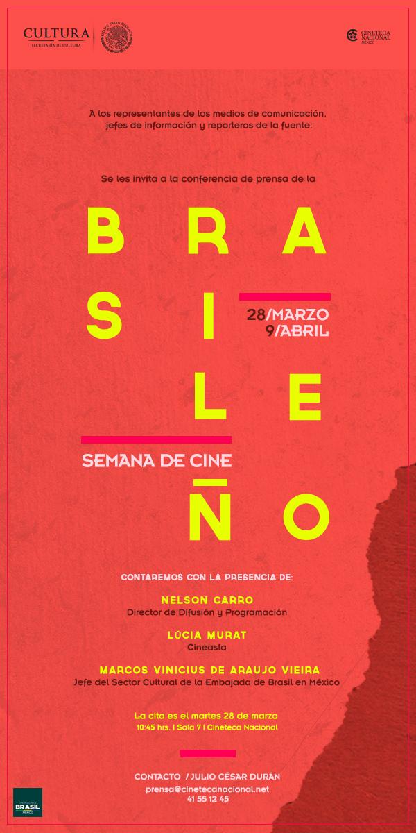 Cine Brasileño 2017 (2)