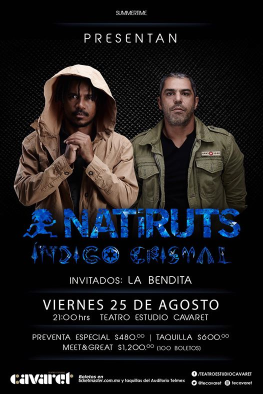 NATIRUTS GDL 2017